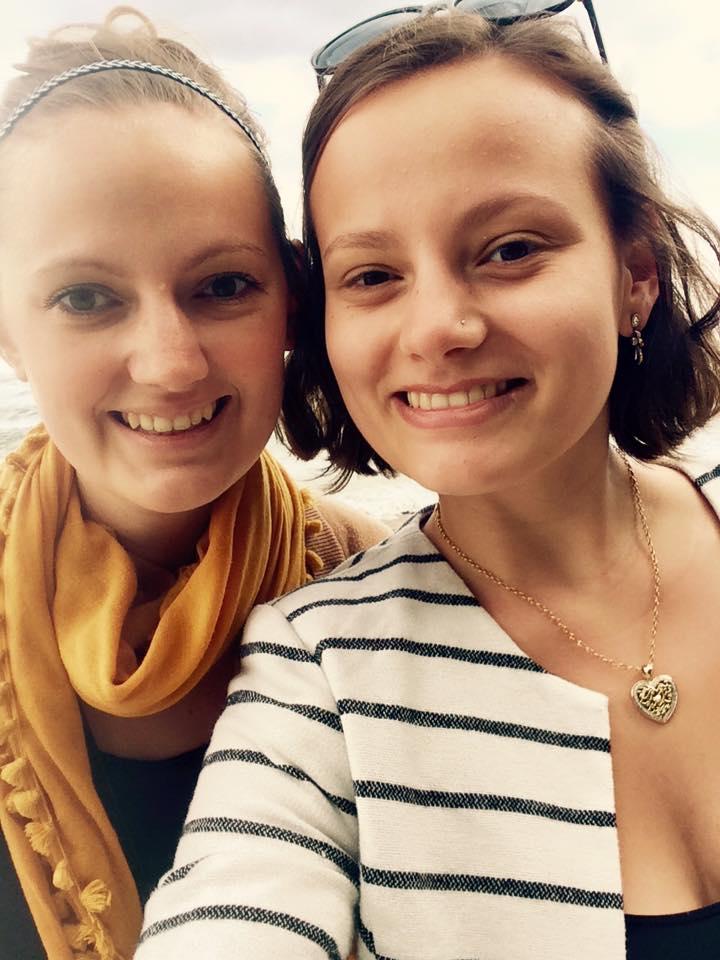 Charlotte & Bettina