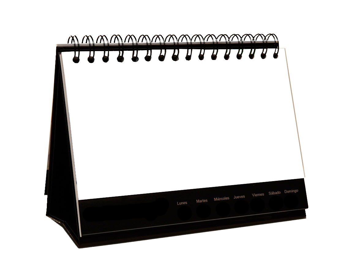 ZOOM DISEÑO Y FOTOGRAFIA: calendario,almanaque de escritorio 2016