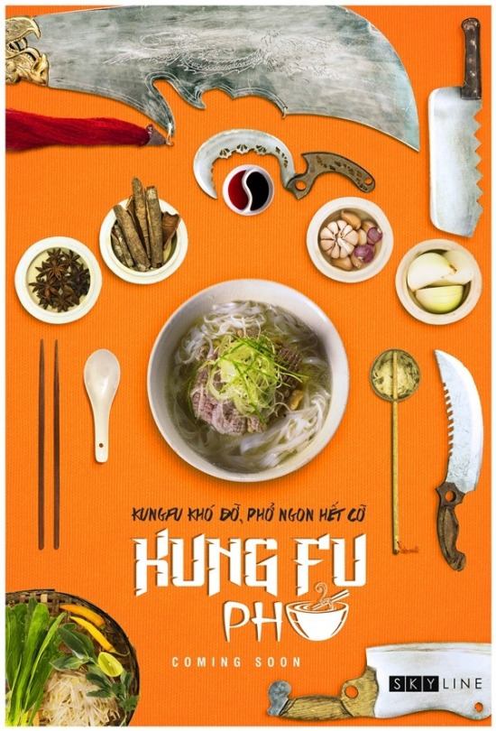 Kung Fu Phở
