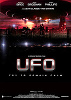U.F.O DvdRip Avi Legendado