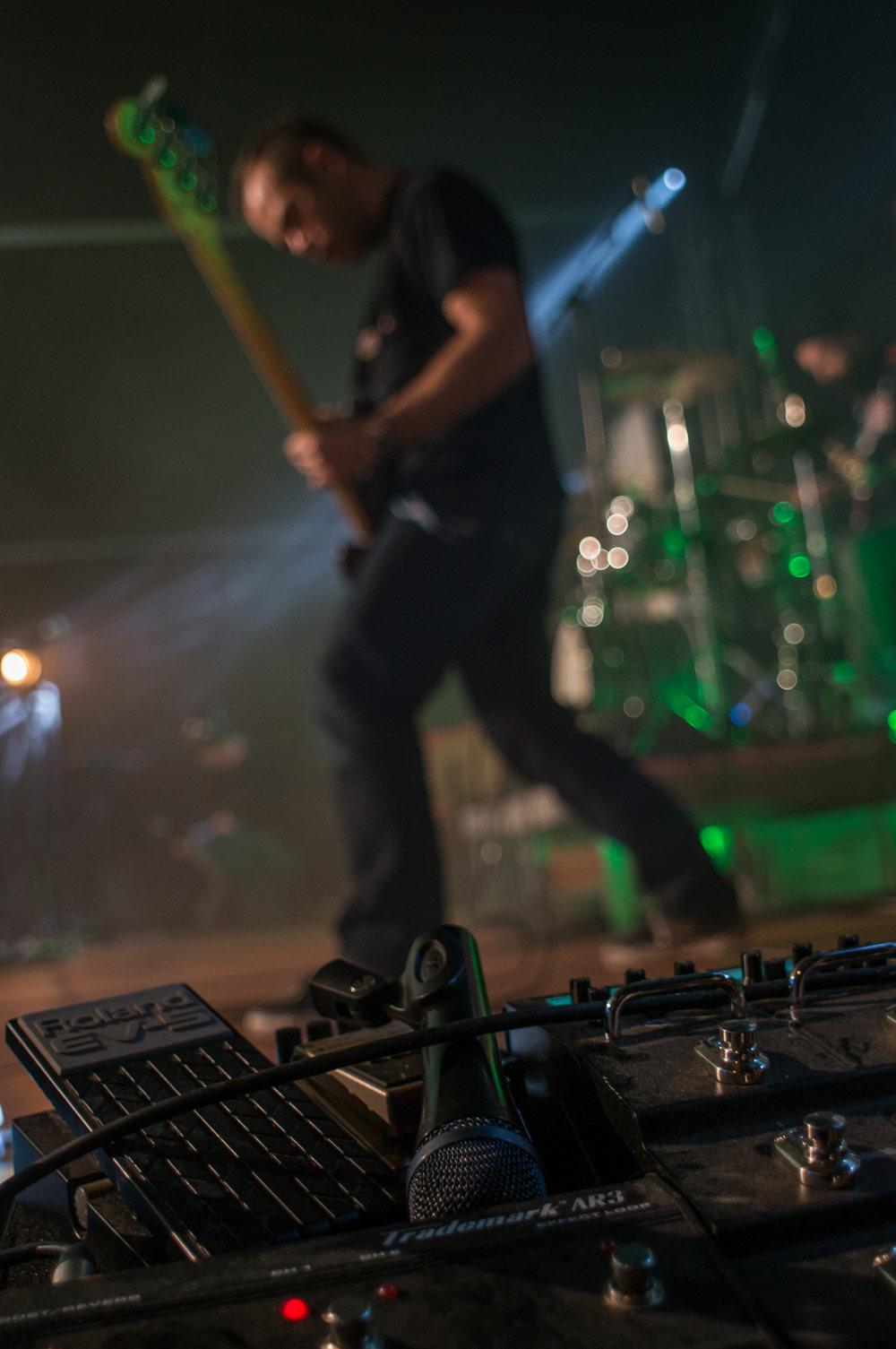 Ride on Music 2015 - The Raveners