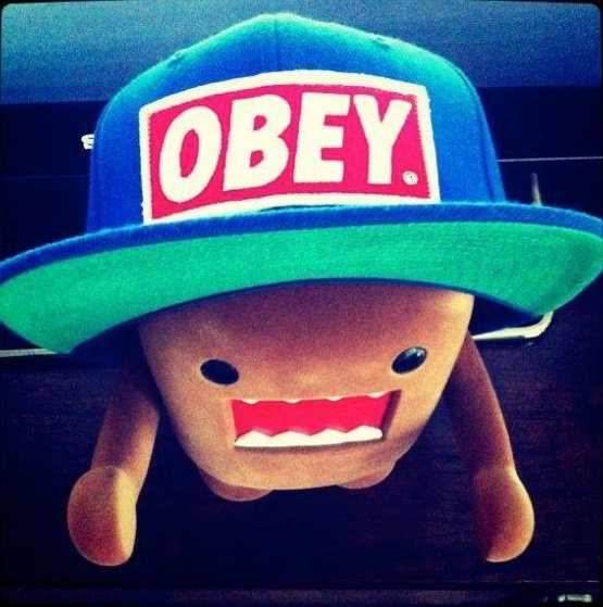Obey Swag   Obey Logo Wallpaper Swag