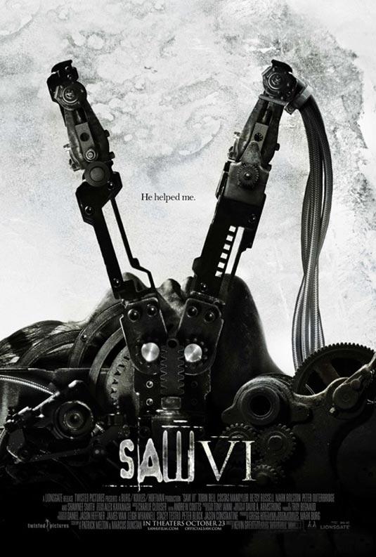 Saw 6 (El Juego Del Miedo 6)