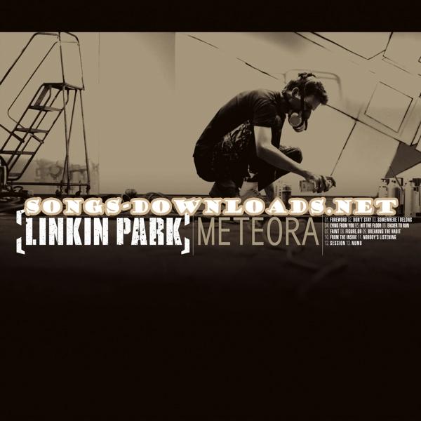 Linkin park — castle of glass living things  soulja boy pretty boy swag.