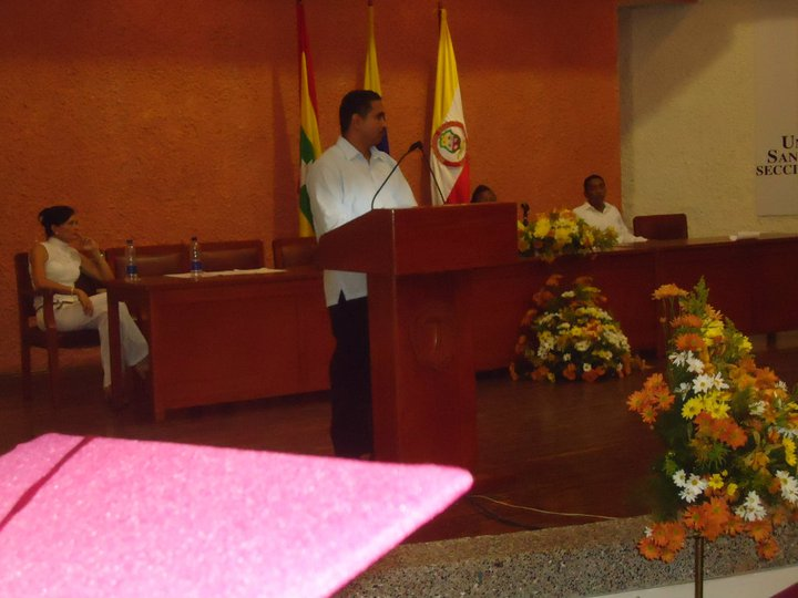 ALFREDO LLERENA MERCADO