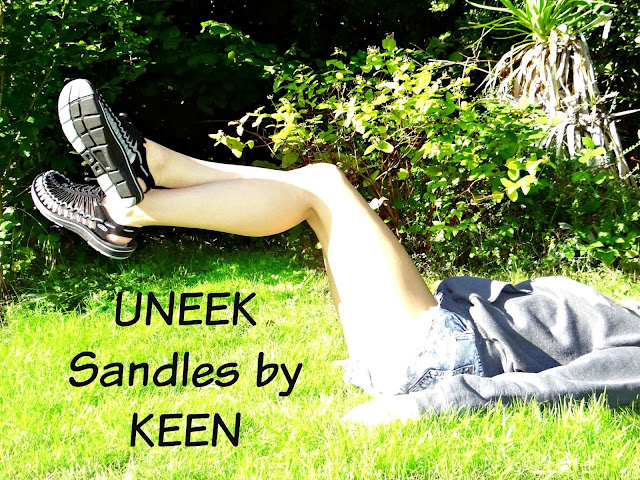 UNEEK Sandals by KEEN