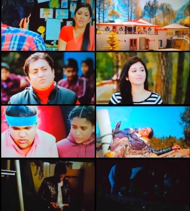 The Silent Heroes 2015 Hindi CAMRip XviD 700mb