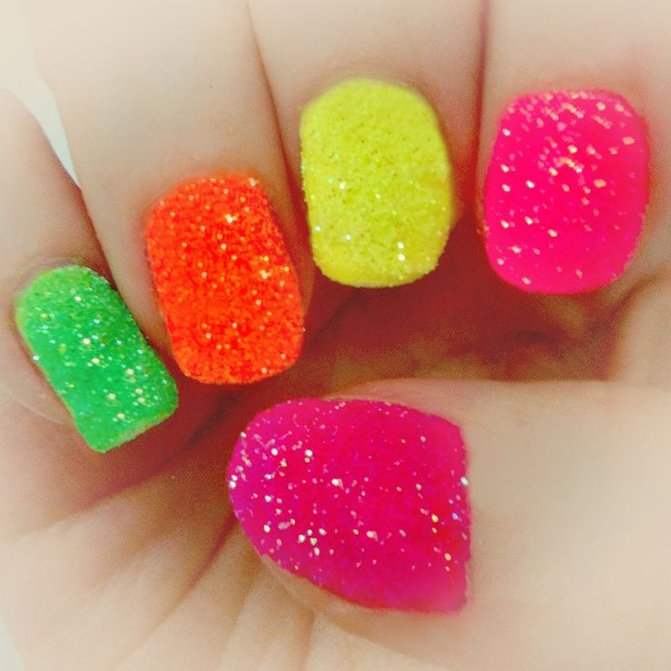 Colorful Nail art and Nail polish Designs - Nail Polish Designs Easy At Home Step By Step NSA .blog
