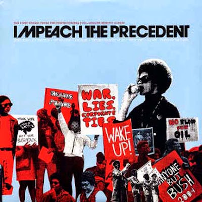 VA – Impeach The Precedent (CD) (2005) (320 kbps)