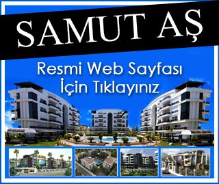 Samut AŞ Resmi Site
