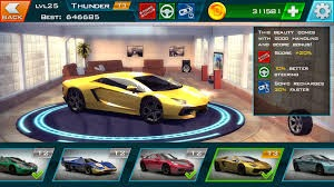 Game Mobil Balap Android ReadLine Rush