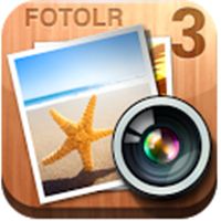 Android Photo Editor – FOTO LR 3