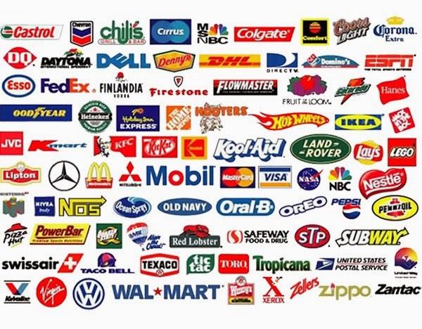 Las 100 Marcas más Valiosas del 2014