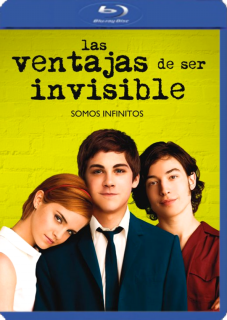 Las ventajas de ser invisible brrip latino 2012 700mb