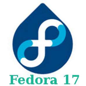 Linux fedora 17