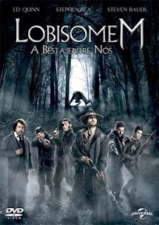 Lobisomem – A Besta Entre Nós   DVDRip AVI + RMVB Legendado