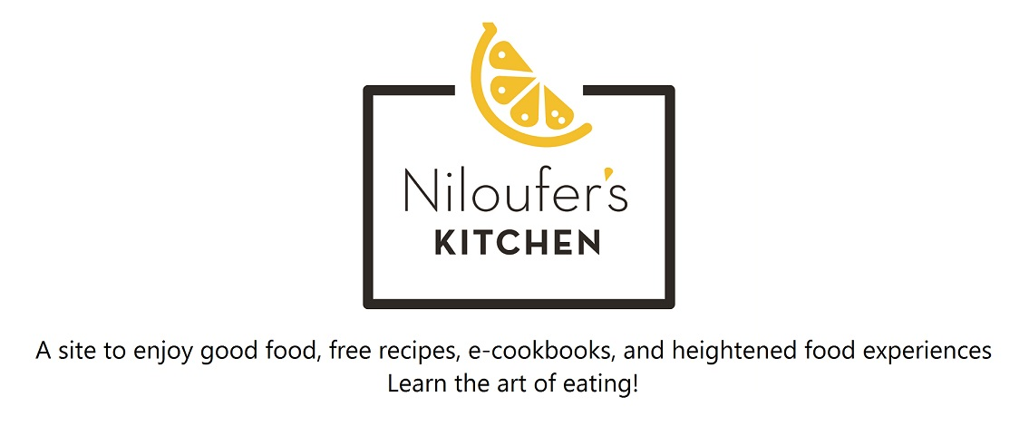 Niloufer's Kitchen