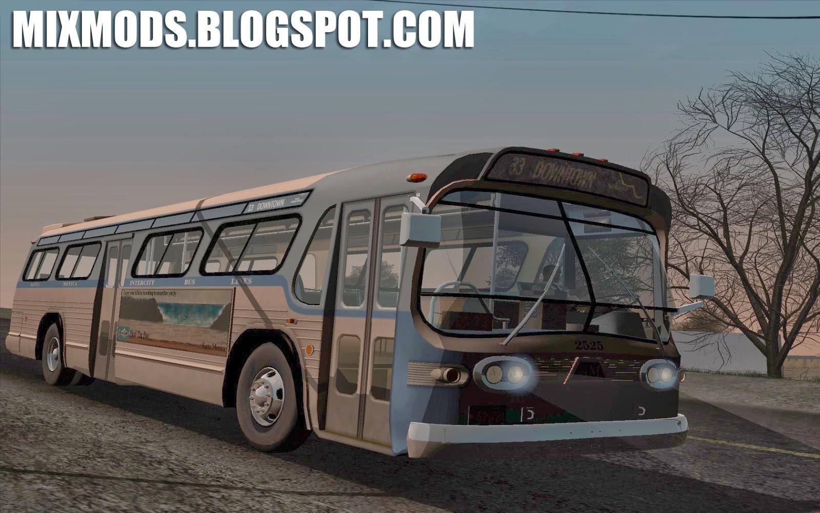 SA Classic Cars v1 -   MixMods   Mods para GTA SA e outros