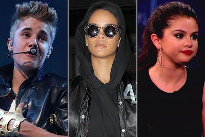 Justin Bieber Selena Gomez 2013