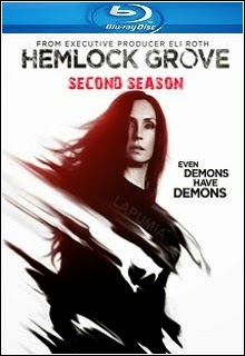 Download Hemlock Grove 2ª Temporada Bluray 720p Dublado