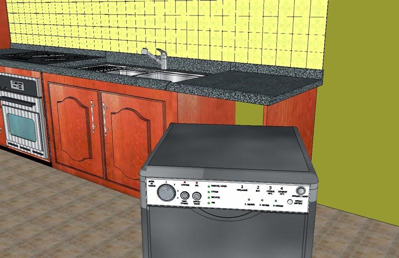 Comment brancher un robinet de service rapidement - Brancher lave vaisselle sur robinet evier ...
