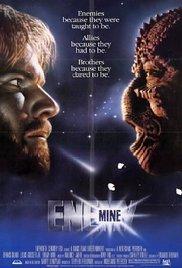 Watch Enemy Mine Online Free 1985 Putlocker