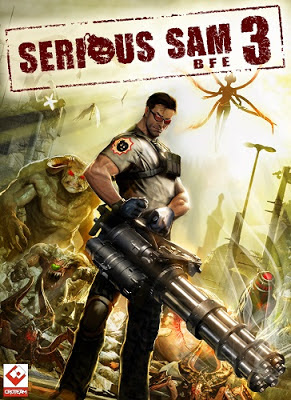 Serious Sam 3 BFE Full indir - PC