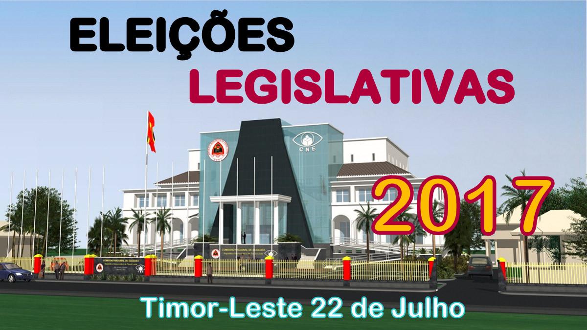 TIMOR-LESTE | Civismo da população e comportamento dos líderes dá tranquilidade - PM