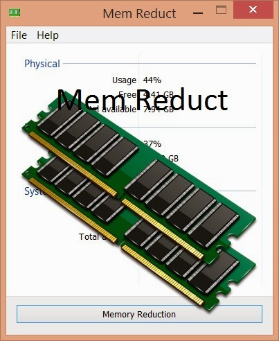 Mem Reduct Portable Crack Keygen Patch Free Download