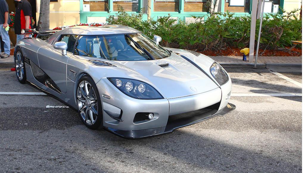 mobil termahal di dunia  Mobil Sport Termahal yang Dijual Secara Umum Saat Ini 2012 2Bkoenigsegg ccxr trevita