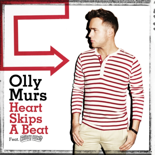 Olly Murs Chiddy Bang Heart Skips a Beat