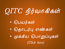 QITC Office Bearers