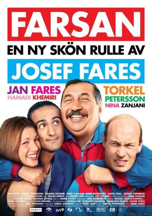 Ver Farsan (Balls) (2010) Online