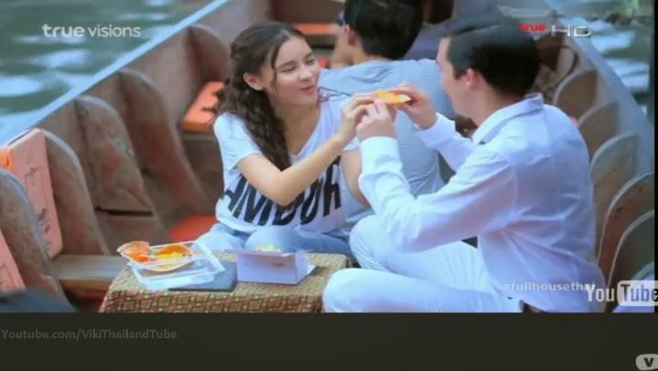 Marriage not dating thai sub kodhit