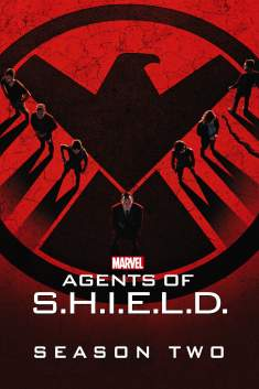 Agents of S.H.I.E.L.D. 2ª Temporada Torrent – WEB-DL 720p Dual Áudio