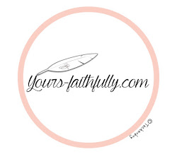 I'm a writer for Yours Faithfully!