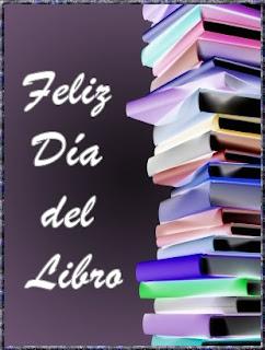 Feliz Dia del Libro