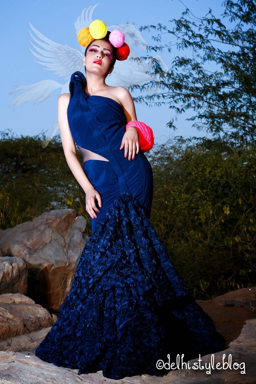 Gaurav Gupta Couture Wink of Nyx 2
