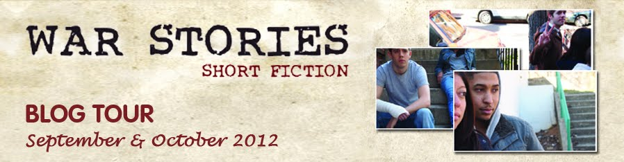 War Stories Blog Tour