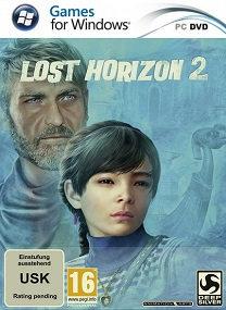 Lost Horizon 2 Full Crack RELOADED