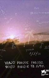 Baixar Filme Viajo Porque Preciso, Volto Porque te Amo (Nacional)