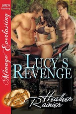 https://www.goodreads.com/book/show/18486710-lucy-s-revenge?ac=1