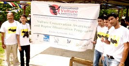 International Vulture Awarness Day