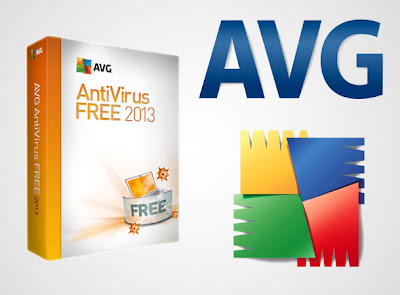 AVG Anti-Virus 2013 Build 2740a5822
