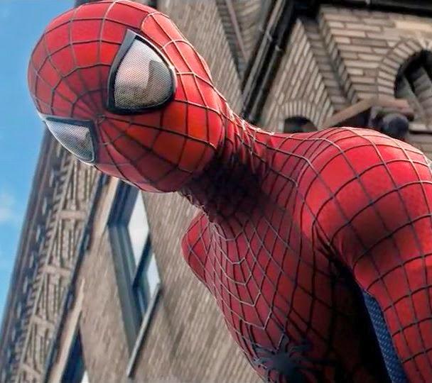 """Curtiu """"O Espetacular Homem-Aranha 2: a Ameça de Electro""""?"""