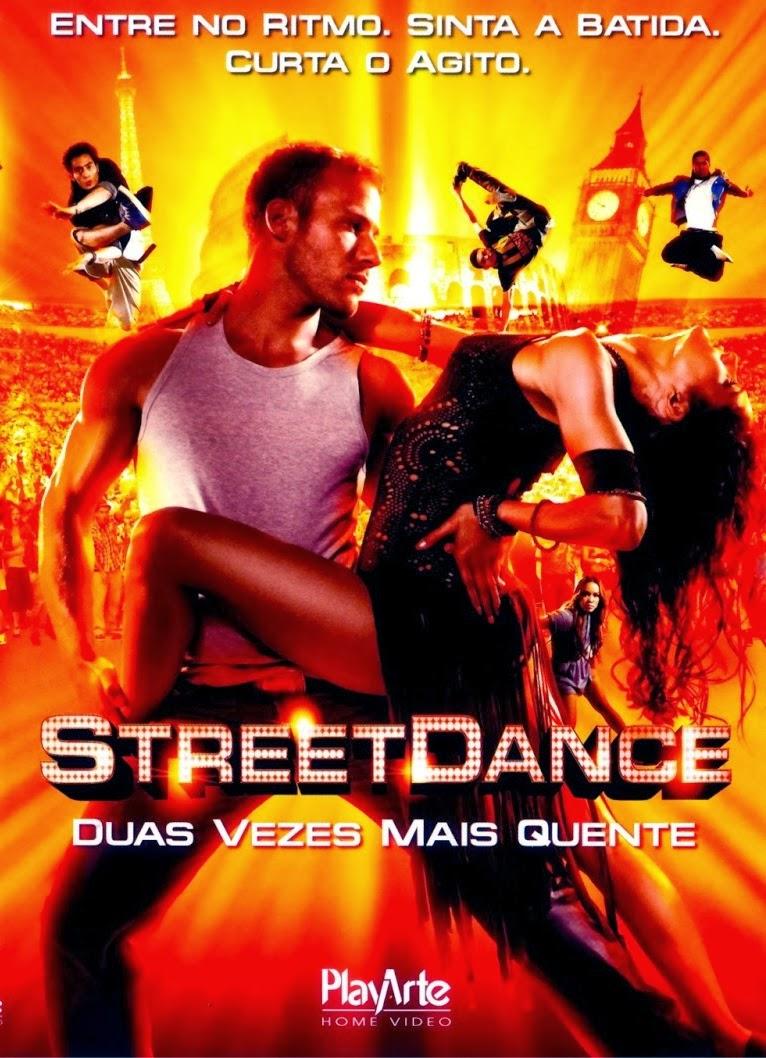 Street Dance 2: Duas Vezes Mais Quente – Dublado (2012)
