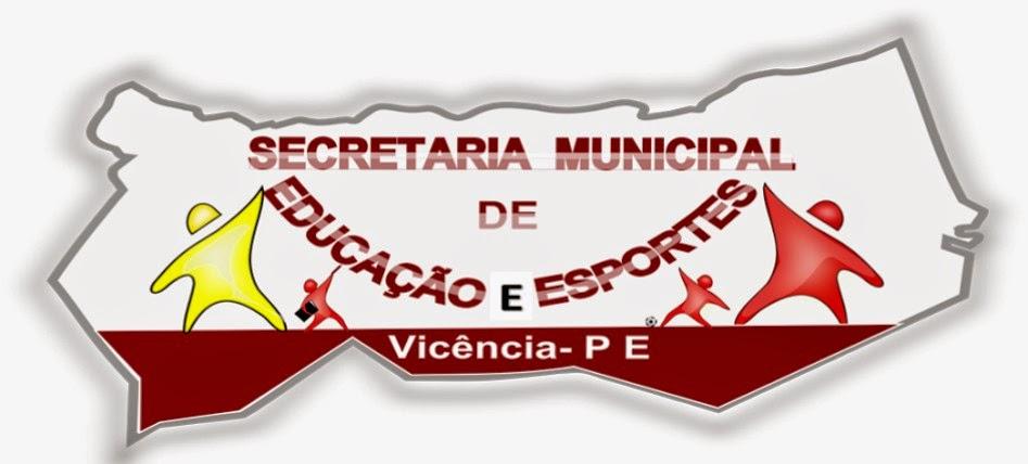 SECRETARIA MUNICIPAL DE DUCAÇÃO