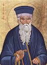 St. Kosmas of Aitolia