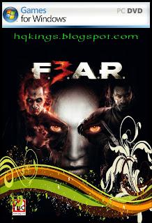 FEAR 3 2011 PC