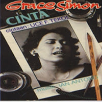 Grace Simon - Cinta (Album 1984)